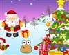 Noel Pou dekore oyunu