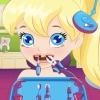 Polly Pocket diş sorunları oyunu