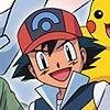 Pokemon Coloring oyunu