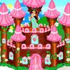 Prenses kale pasta oyunu