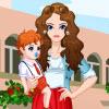 Prenses ve Prens George oyunu