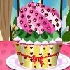 Güzel Cupcake Maker oyunu