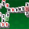Piramit Mahjong Solitaire oyunu