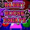 Tavşan ev kaçış oyunu