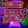 Rabbit House Escape oyunu