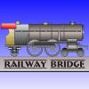 Tren yolu Köprüsü oyunu