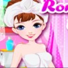 Romantic Beauty Bathroom oyunu