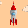 Rocket Typing 2 oyunu
