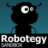 Robotegy kum oyunu
