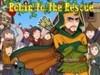 Robin To The Rescue oyunu