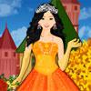 Royal Princess Düğün oyunu