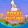 Royal Mutfağı oyunu