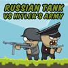 Russian Tank vs Hitlers Army oyunu