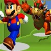 Run Mario Run oyunu