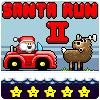 Santa Run 2 oyunu