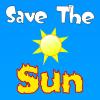 Güneş kaydetmek oyunu