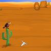 Sahra Çölü kaçış oyunu