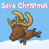 Save Christmas oyunu