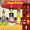 Sam kaytarmak Birthday oyunu