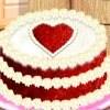 Saras kırmızı kadife kek oyunu