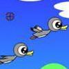 ördek vur oyunu