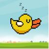Sleepy Bird oyunu