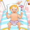 Akıllı Bebek Banyo zamanı oyunu