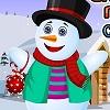Snow Man Merry Christmas oyunu