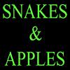 Snakes Apples oyunu