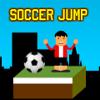 Futbol atlama oyunu