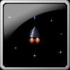 Space Rain oyunu
