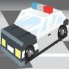 Hız şehir 3D oyunu