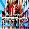 Spiderman Lizard Clone oyunu