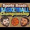 Spor kafaları Basketbol Şampiyonası oyunu