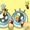 Sponge Bob Typing oyunu