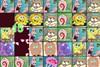 Spongebob Linking oyunu