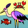 Stork Fishing oyunu