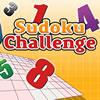 Sudoku Challenge oyunu