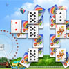 Sunny Park Solitaire Free oyunu