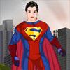 Super Hero Dress up oyunu