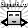 SuperHero in 60 seconds oyunu