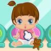 Suzies bakım bebeğim oyunu