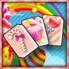 Flashgamesfan tarafından tatlım Mahjong com oyunu