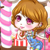 Sweet Candy Shop Girl oyunu