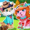 Sweet Kitten Date oyunu