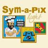 Pix bir Sym ışık Vol 1 oyunu