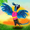 The Blue Parrot oyunu