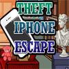 Hırsızlık Iphone Escape oyunu