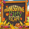 Thanksgiving Party Escape oyunu