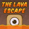 The Lava Escape oyunu